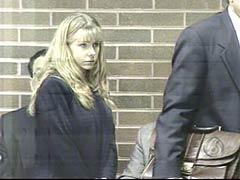 Tonya Harding heads for court again.