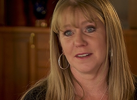 Inside Edition - Tonya talks about being a mother (05-10-2012)